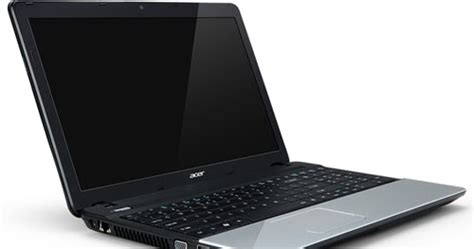Laptop Acer Aspire One E1 471 drivers notebook acer aspire e1 471 windows 7 baixar driver