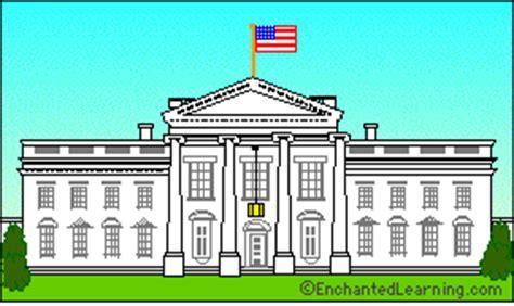 white house enchantedlearning com