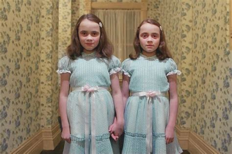 shining twins 25 halloween costume ideas