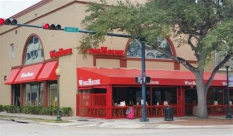 Wing House Locations by Winghouse Of Sarasota Picture Of Ker S Winghouse Bar Grill Sarasota Tripadvisor