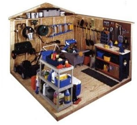 Organizing Shed Ideas by 87 Best Images About Potting Shed Interiors On