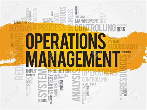 operation management disaster clipart operations management pencil and in