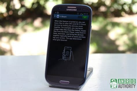 s beam app for android how to use s beam on your samsung galaxy s3 or galaxy note 2