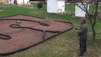 Backyard To Make How To Make A Backyard Rc Car Track Tips And Techniques