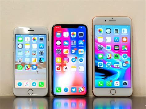 one year on apple iphone 8 iphone 8 plus iphone x and the apple series 3 technology