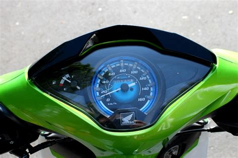 Batok Belakang Supra X 125 Helm In Original Ahm harga motor honda wave 125 ultimo onvacations image