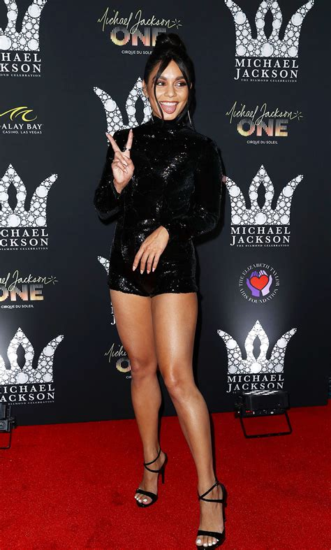 vanessa hudgens attend michael jackson diamond birthday
