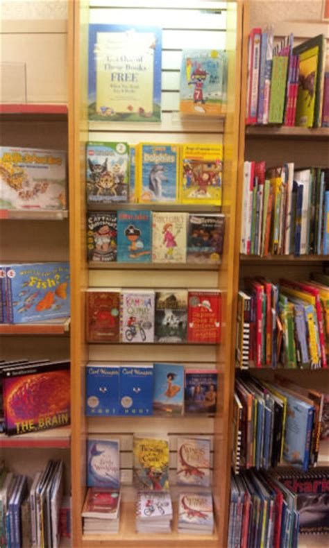 Barnes And Noble Children S Books free book for from barnes noble summer reading program i my
