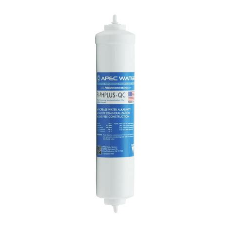 apec water systems ultimate 10 in calcium carbonate