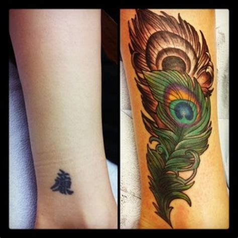 tattoo cover up over a name 50 cover up tattoos that will stun you instantly
