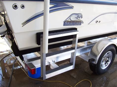 boat guide poles trailer guide poles the hull truth boating and fishing