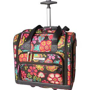 Lily Bloom Backpack Lily Bloom Under The Seat Bag Ebags Com