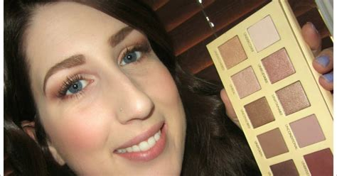 Lorac Unzipped Pallete lorac unzipped palette review and swatches gussy up
