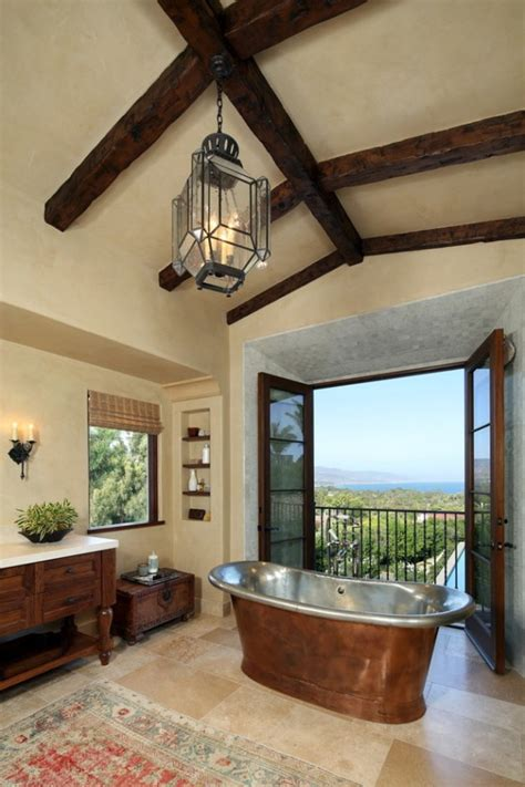 lovely Small Modern Home Designs #3: 15-Elegant-Mediterranean-Bathroom-Designs-That-Define-The-Word-Luxury-7-630x945.jpg