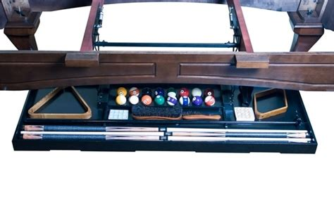 Pool Table Drawer by Legacy Drawer For Pool Table Billiard Accessory