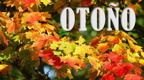 imagenes de otoño primavera verano oto 209 o youtube