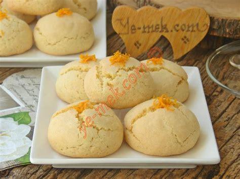 yemek tarifleri jibek resimli ve pratik nefis yemek tarifleri portakallı anne kurabiyesi tarifi nasıl yapılır resimli