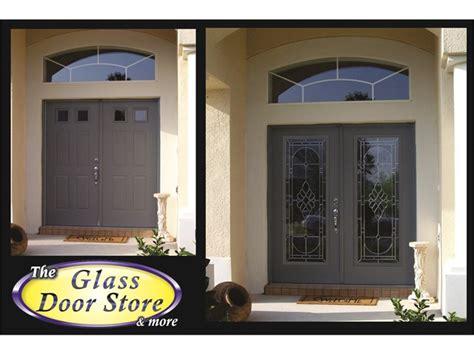 Exterior Door Insert Exterior Door Glass Insert 13100