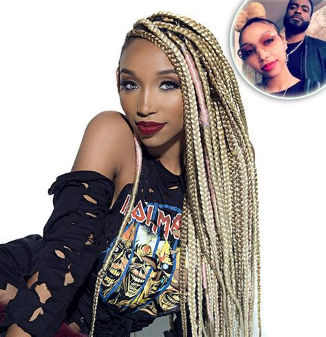 zonnique pullins tattoos zonnique pullins has dating affair with nfl boyfriend