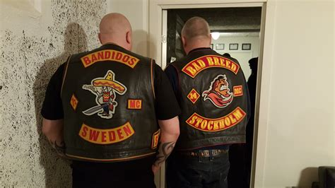 bandidos mc sweden bmc page 2