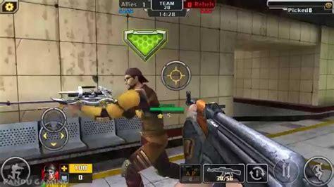 mod game crisis action sea crisis action sea gameplay walkthrough first look ios