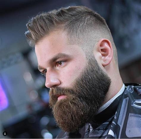 best haircuts and beards 780 best images about fade haircuts with beard on pinterest