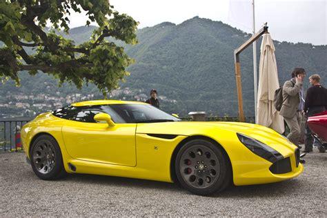 alfa romeo tz3 for sale villa d este 2013 zagato tz3 stradale