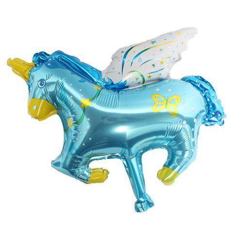 Balon Pony Pinkbalon Foil Ponybalon Pony promoci 243 n de caballo bola compra caballo bola promocionales en aliexpress alibaba