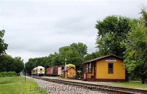 legends of america photo prints railroads corona ks