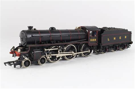 Black B1 hattons co uk replica railways 11013 u class b1 1059 in