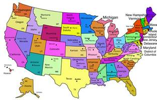 states of america map stationary engineer licensing in canada united states of