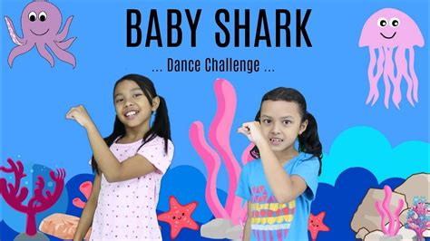 baby shark youtube dance drama baby shark dance challenge vs eta terangkanlah vs