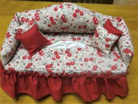 divanetti fai da te divanetto porta fazzoletti kleenex fai da te tutorial