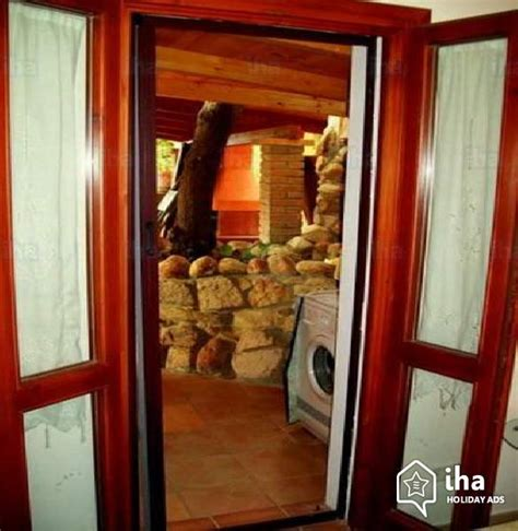 house for rent in a luxury property in solanas iha 33205