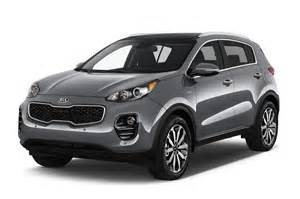 Kia Of Kia Sportage Reviews Research New Used Models Motor Trend