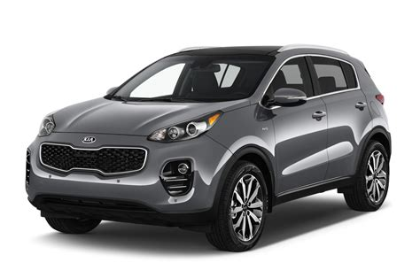Kia Small Suv Models Kia Sportage Reviews Research New Used Models Motor Trend