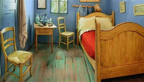 la ritratta su una grata in una celebre foto la di gogh in affitto su airbnb siviaggia