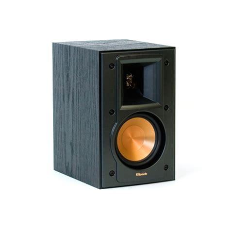 rb 41 ii bookshelf speakers pair high quality audio by