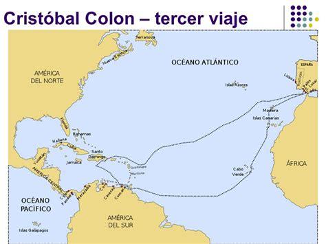 rutas de los barcos de cristobal colon 191 qu 233 es un cronista 191 qu 233 es una cr 243 nica ppt video