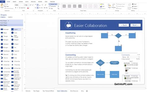 office visio 2007 free posts vue con 2017