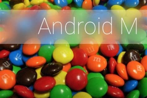 android m android m to focus on optimizing ram battery performance in its firmware