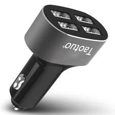 Ready Car Usb Power Adapter Charger For Tablet 2 Slotshort Recommend usb adapter ebay