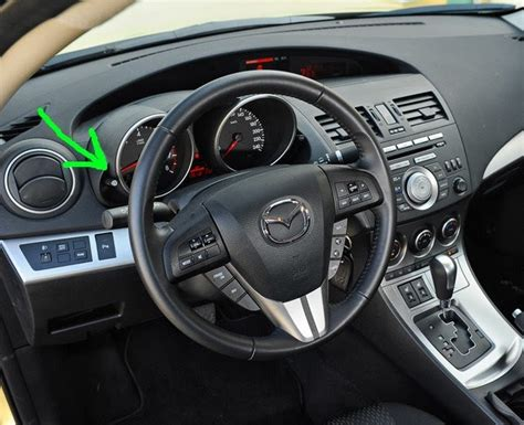 mazda dashboard blogof alexey bass алексей басс אלכסיי בס mazda 3