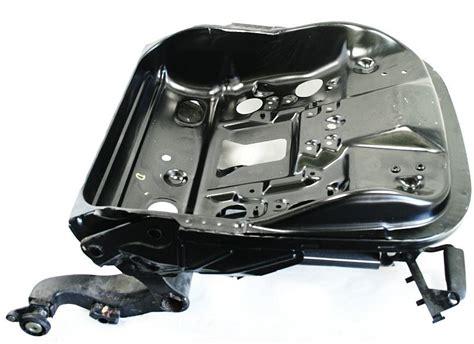 Auther Paket Handle Wagon R Chrome 1 lh driver front manual seat base track frame vw passat 98 05 b5 b5 5 genuine