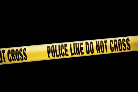 police tape man 21 killed in snowmobile crash in york county wpmt