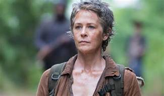 there s only one character on the walking dead the creator says he wouldn t kill