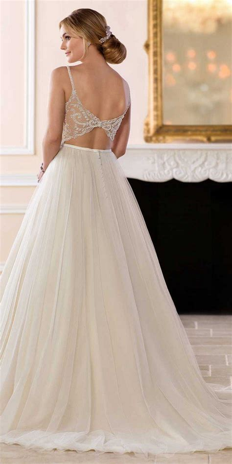 Stella York Wedding Dresses 2018 Collection   Oh Best Day Ever