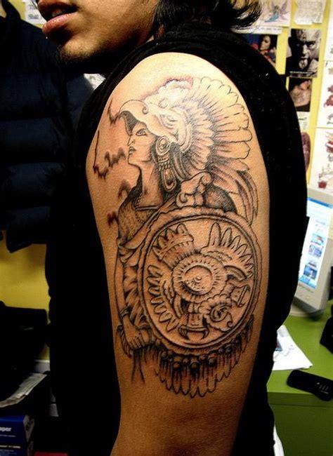 imagenes de tatuajes de warrior tatuajes de guerreros aztecas batanga