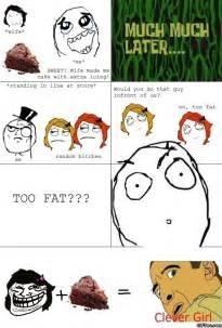 Funny Memes Comic - rage comic