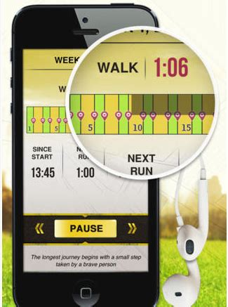 To 5k App Treadmill by 5 Treadmill Workout Apps For Iphone Iphone Apps Finder